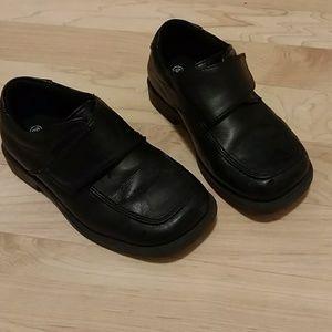 Toddler Boys 9W Smartfit Dress Shoes